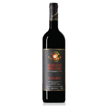 Brunello di Montallcino