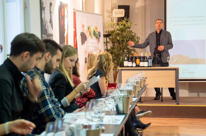 Belgrade Wine Week